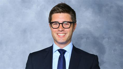 kyle dubas named leafs general manager nhl