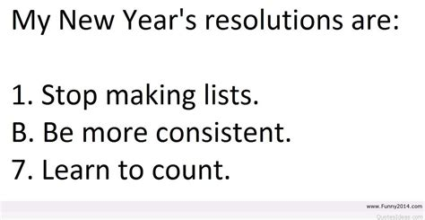 funny new year resolutions sayings 2016