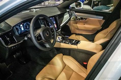 Volvo Upholstery by Car Pictures Images Gaddidekho
