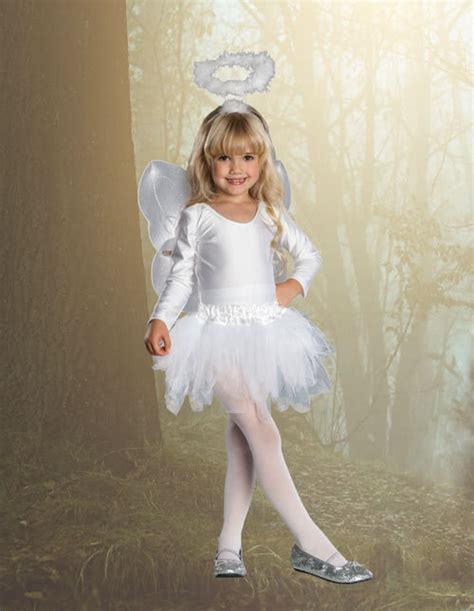 preteen angel costume girls halloween costumes halloweencostumes com
