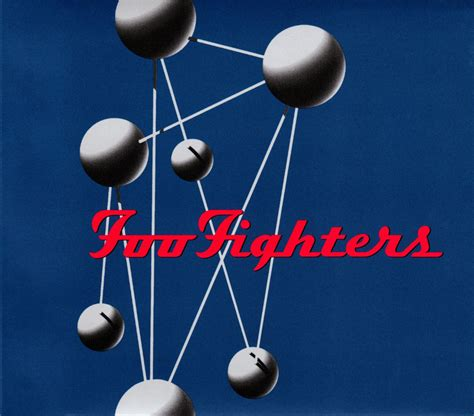 the color and the shape the colour and the shape by the foo fighters charts