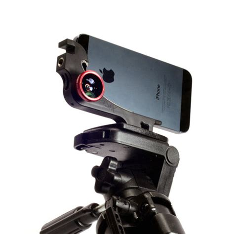 xistera xs plus lenses iphone 5 5s black lens xistera by xizix touch of modern