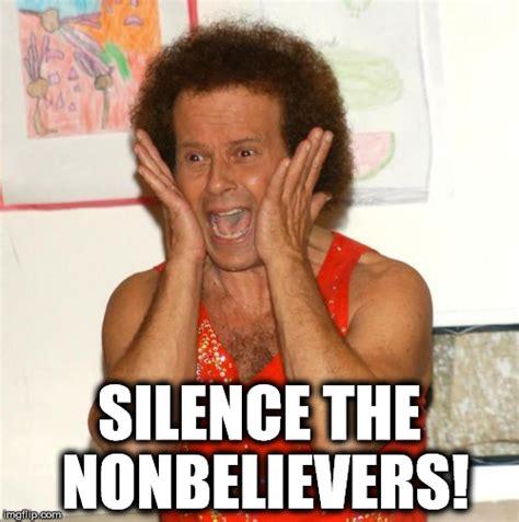 Richard Simmons Memes - richard simmons imgflip