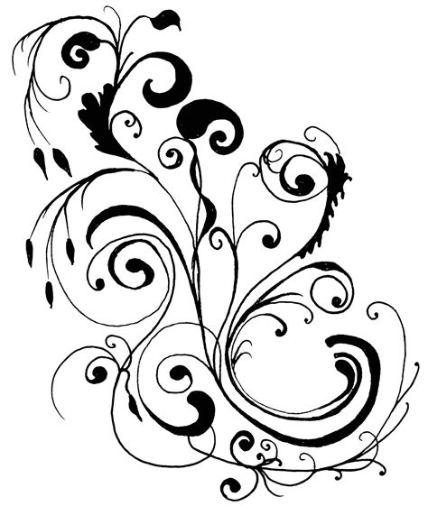 pattern clip art free download flower clipart clipart panda free clipart images