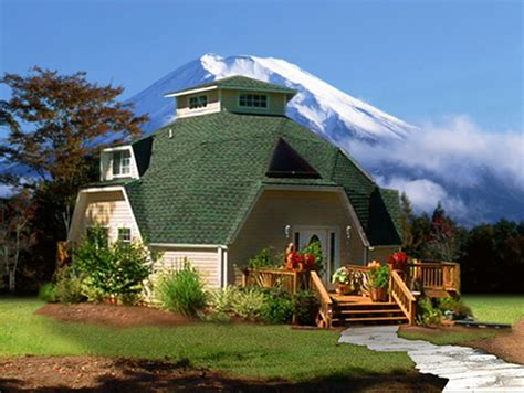 geodesic domes cbi kit homes