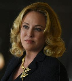 designated survivor kimble i don t trust anyone who has things handed to them in life