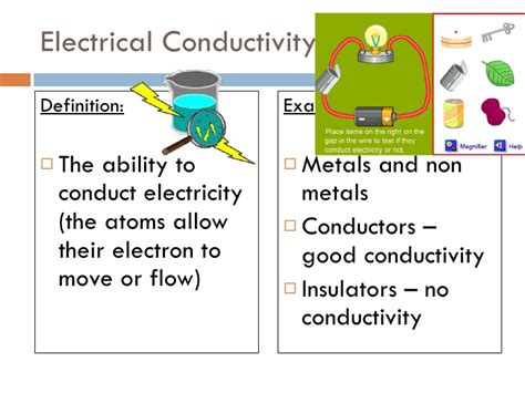 electrical resistance meaning matter properties and changes