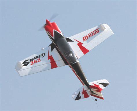 Dynam S Bach 342 1250mm Aerobatic Baru dynam sbach 342 1250mm pnp planes electric gt dynam rc planes parts