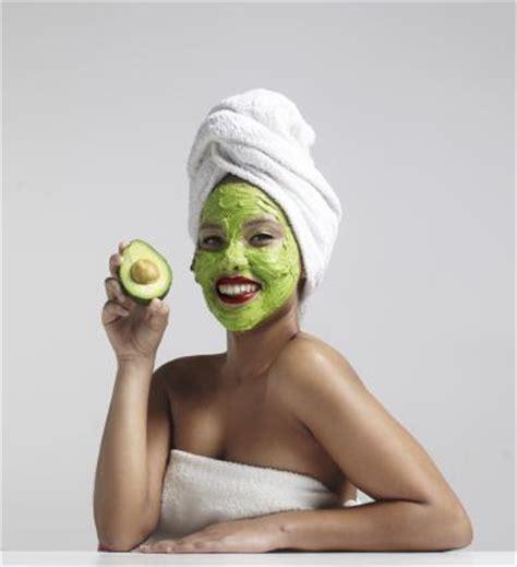 Masker Mud Mask Jafra avocado masks lovetoknow