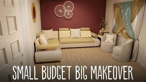 room makeover shows small budget big makeover season 1 moksha and ankur s