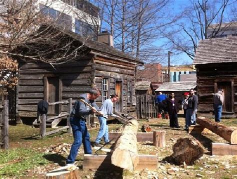 Cabin Builders In Arkansas by Known Museums In Arkansas Only In Arkansas