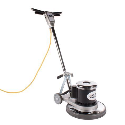 floor buffer  pad driver cleanfreak  hp model