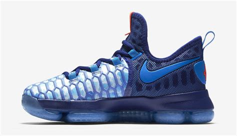 new kd shoes for nike kd 9 release date sole collector