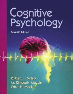 cognitive psychology dr barbara h cognitive psychology 7th edition rent 9780205410309