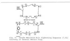 454 intake torque specs 1998 html autos post