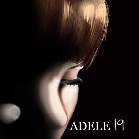 download mp3 adele album 19 adele 19 by ohgoditsjenny on deviantart