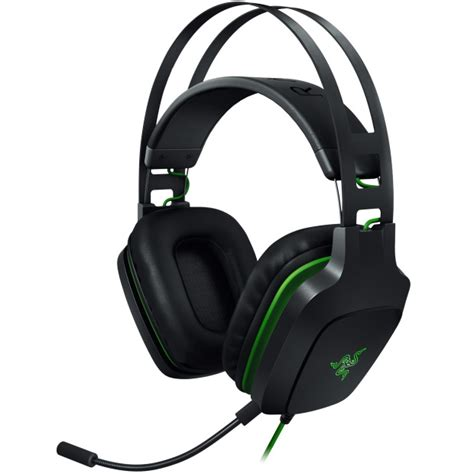 Headphone Razer Electra Razer Electra V2 Affordable Headset For Gamers Global