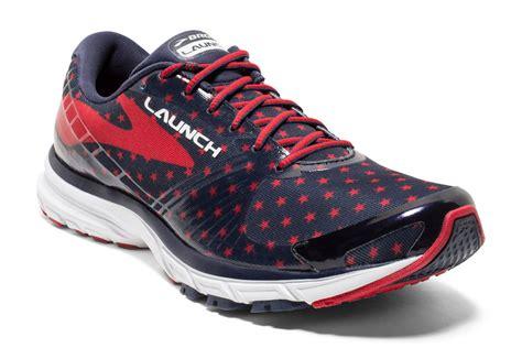 offers patriotic running kicks ahead of olympics