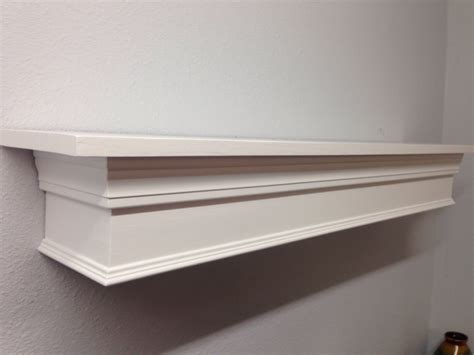 floating mantle shelf in white mantle shelf fireplace