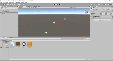 membuat game unity 3d kursus membuat game menggunakan unity 3d kursus ini