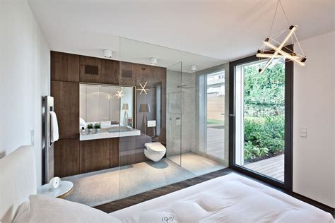 bedroom with bath accessories for bedroom and bathroom design and decoration ideas using attached master