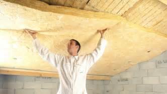 l isolation de toiture mon devis toiture
