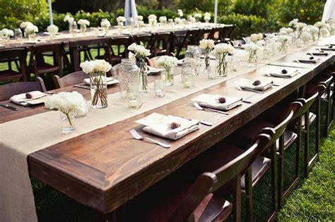 farm table rentals long island rent farm tables il now availble werenttables com