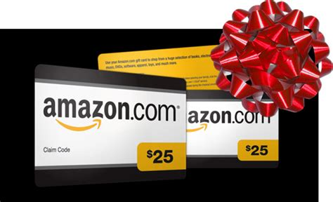 25 Amazon Gift Card - 25 amazon gift card giveaway a guiltless glutton