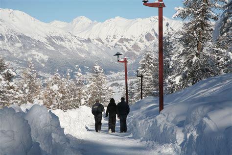 activit 233 aux orres activit 233 224 la station de ski les orres