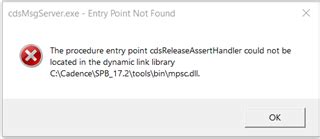 sketchup layout entry point not found cdsmsgserver exe entry point not found solved pcb