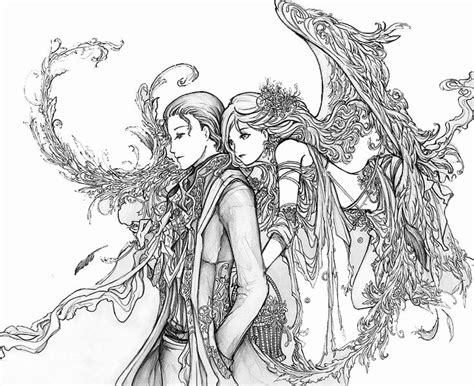 intricate cross coloring pages fairy coloring pages clip art for teachers and scrapping