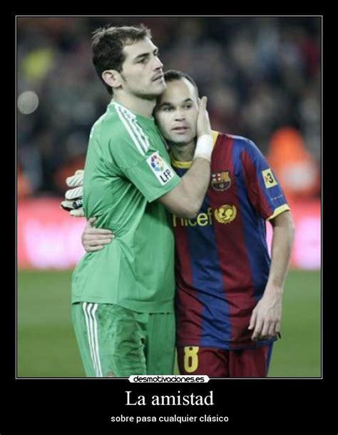 imagenes amistad de futbol la amistad desmotivaciones