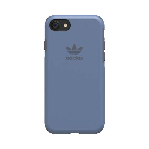 Iphone 7 7 Adidas Stripe New Casing Cover Hardcase adidas cell phone for apple iphone 7 utility blue ebay