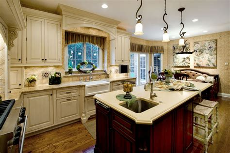 custom designed kitchen kitchen design remodel project wins nihba gold award