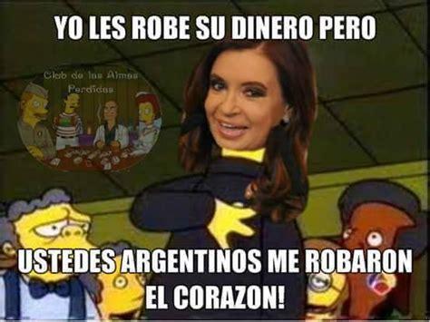 cristina fernandez de kirchner memes los memes tras la carta de cristina with images tweets