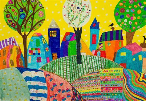 libros de arte 171 recursos socioeducativos recursos para fomentar la pintura en alumnos de primaria