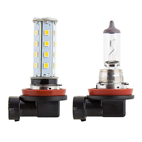 led daytime running light bulbs h9 led fog light daytime running light 28 smd led