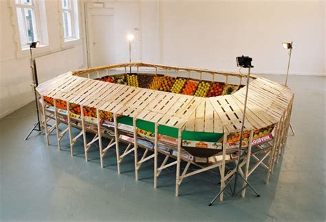 How To Make A Football Stadium Out Of Paper - football stadium inhabitat sustainable design