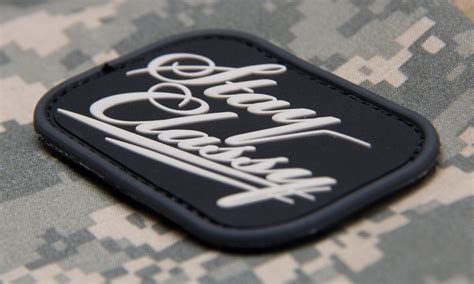 Molay Pvc Morale Patch Tacticool Civilian stay mil spec monkey store