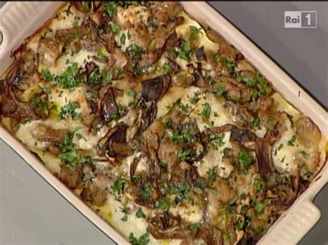 luisanna messeri ricette di cucina ricette di luisanna messeri sformato marchese ultime