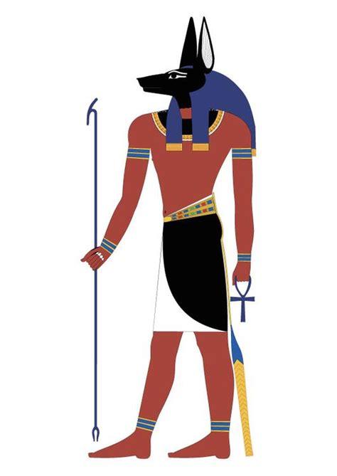 imagenes egipcias de anubis imagen anubis img 9828