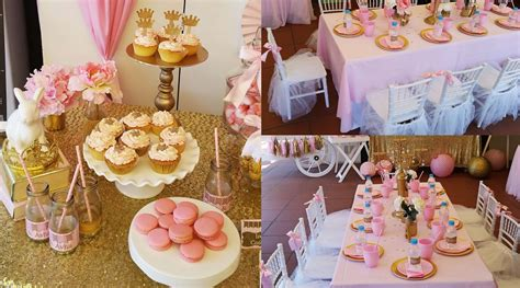 Bridal Shower Venues In Durban 1st birthday in pink and gold plan me pretty