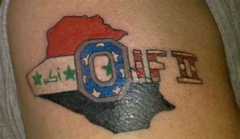 oif tattoo designs army tattoos and designs page 54