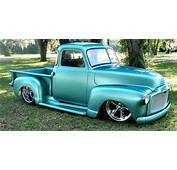 Photo Of 1950 GMC PRO STREET
