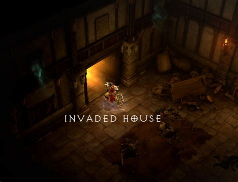Detox Mansion Wiki by Invaded House Diablo Wiki