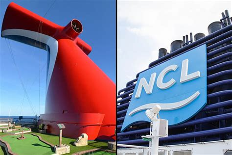 norwegian cruise vs carnival how much do people on cruise ships make fitbudha
