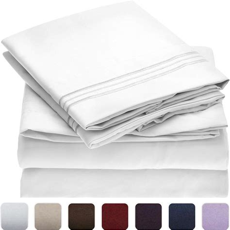 best bed sheets set the 7 best sheets and bed sheet sets to buy in 2017