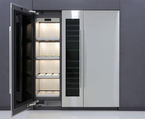 lgs herb fridge   full size indoor farm cnet