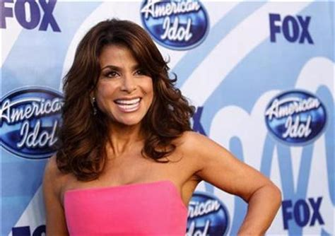Might Replace Paula Abdul On American Idol by Paula Abdul To Launch Website Reuters