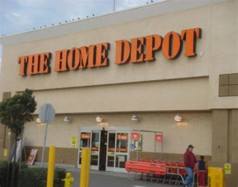 home depot rechaza tarjetas de cr 233 dito y pide que saques